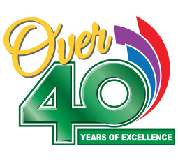 Ocer 40 Years of Excellence